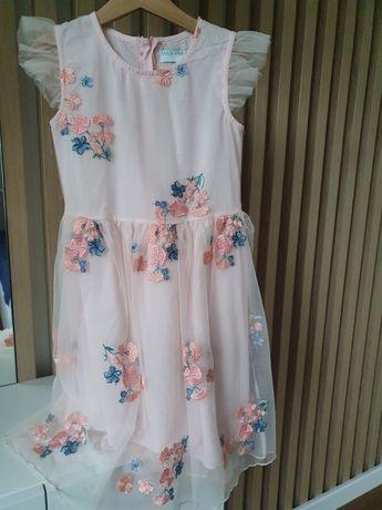 Sukienka letnia Max&Mia 128