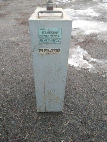Продаю конденсатор Veb isokond