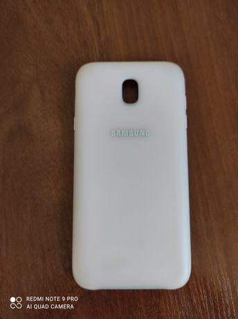 Чехол и бампер для телефона Samsung J7