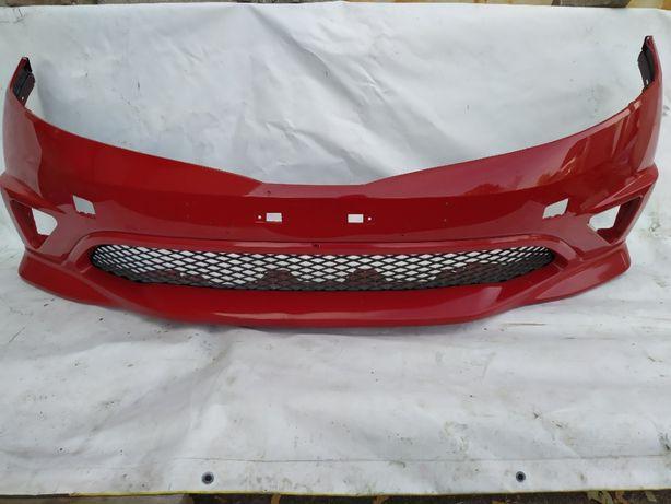 Zderzak przedni przód Honda Civic VIII 8 type r type s