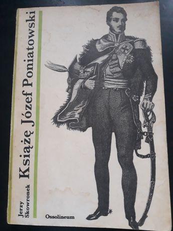 Książę Józef Poniatowski 1986 SKOWRONEK