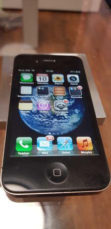 IPhone 4 w idealnym stanie