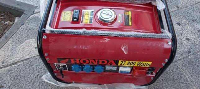 Gerador 27.800 watts Novo