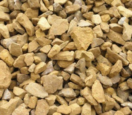Kamień dolomitowy dolomit