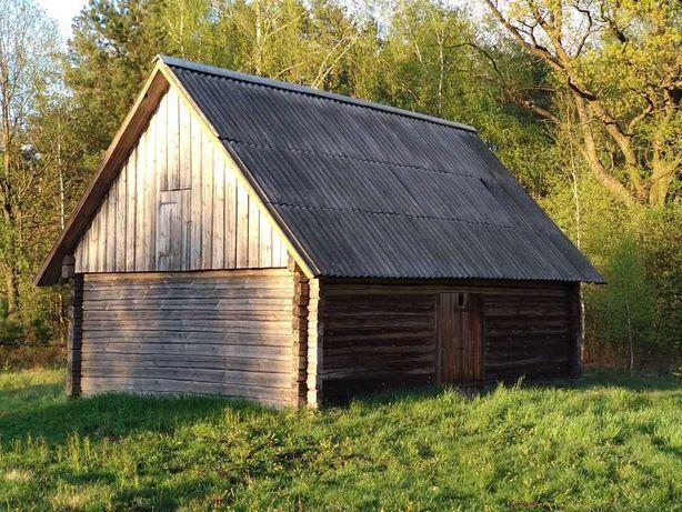 Продам хлів дерев'яний під перевезення в дуже хорошому стані