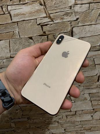 iPhone XS Max на iCloud