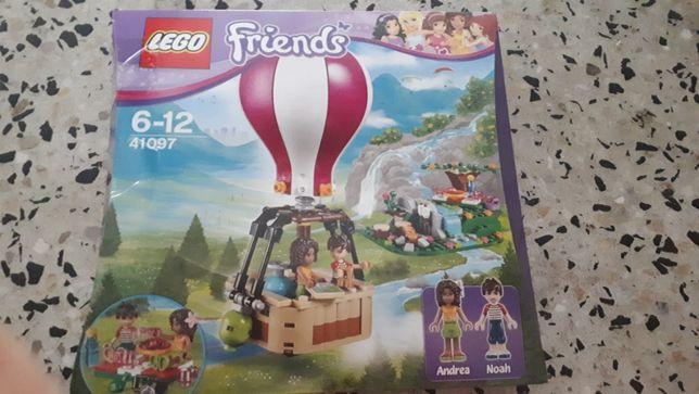 Lego Friends Balon 41097