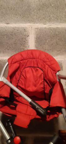Cadeira de mesa para bebé