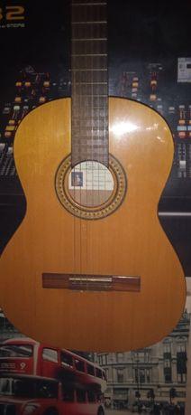 Классическая гитара Manuel Rodriguez Caballero 9 Испания.