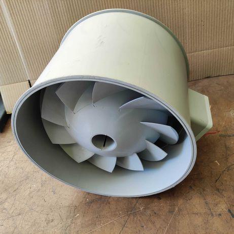 Ventilador / Extrator monofásico