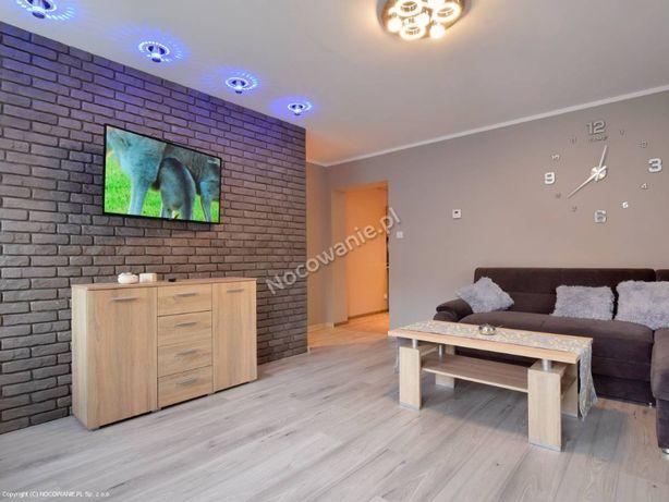 ŚWIERADÓW ZDRÓJ 2 pokoje Apartament JOKER real. BON Turystyczny