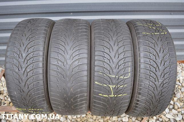 205\55\R16 Nokian Wr D3 шини зима зимові гума