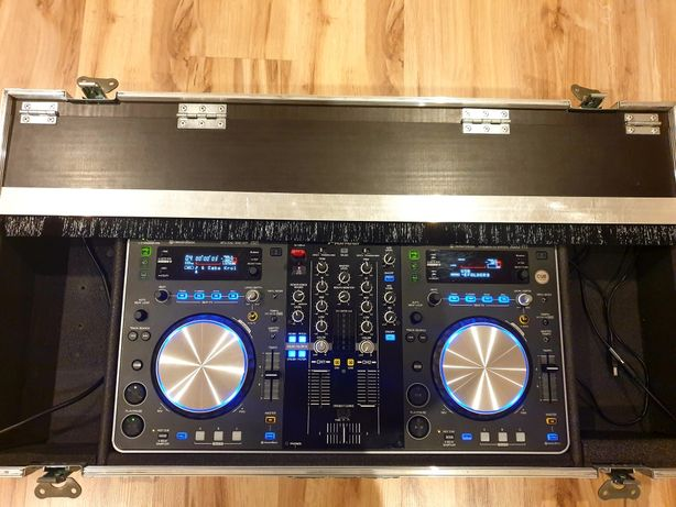 Pioneer XDJ R1 - Konsola Kontroler DJ + Case Profi