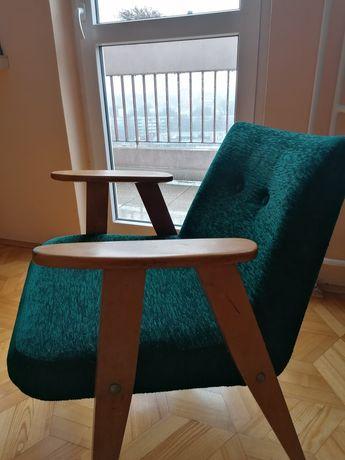 Fotel PRL Chierowski 366