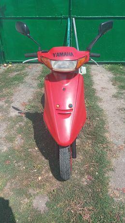 Продам скутер YANAXA JOG