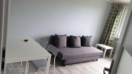 Mieszkanie 2 pokojowe po remoncie do wynajęcia od 01.08