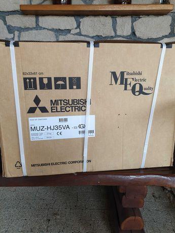 Klimatyzator Mitsubishi Electric MSZ-HJ35VA/MUZ-HJ35VA (3,1/3,6 KW)