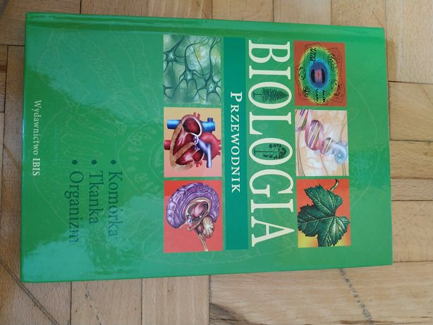 Biologia poradnik