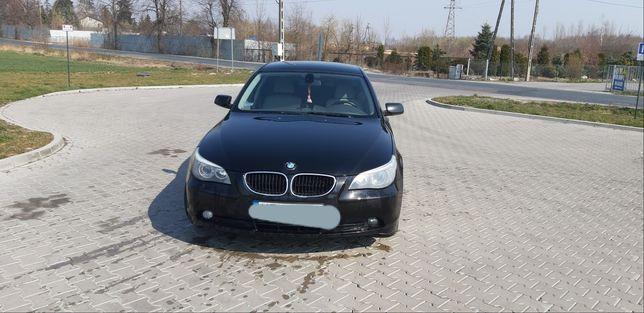 Sprzedam BMW e60