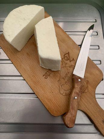 Сир домашній козиний, біо