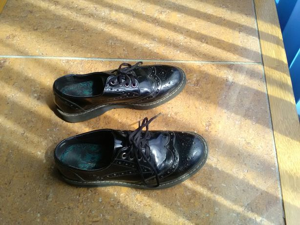 Туфлі  ботинки шкіра кожание