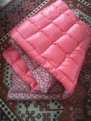 Пуховое одеяло 170 х 200