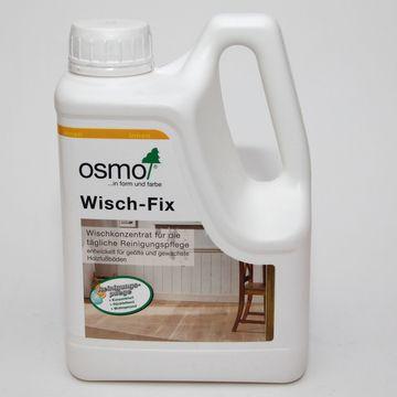 Концентрат (моющее средство) для ухода за полами OSMO WISCH-FIX. 1 Л.