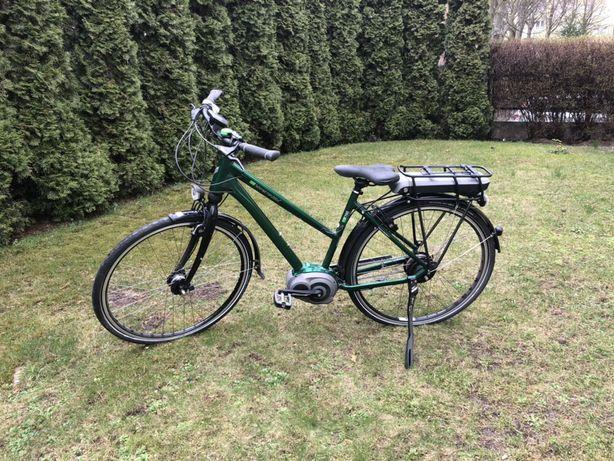 Rower elektryczny Kreidler Fahrrad Manufaktur P700 BATERIA DO WYMIANY