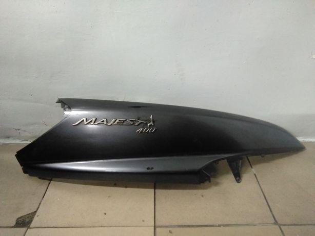 Yamaha Majesty 400 Owiewka / Plastik / Boczek / Osłona / Ogon