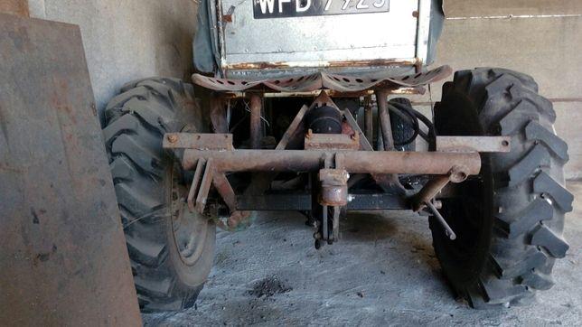 Продам трактора самодельный на ходу 18000 тис грн реальному поку торг