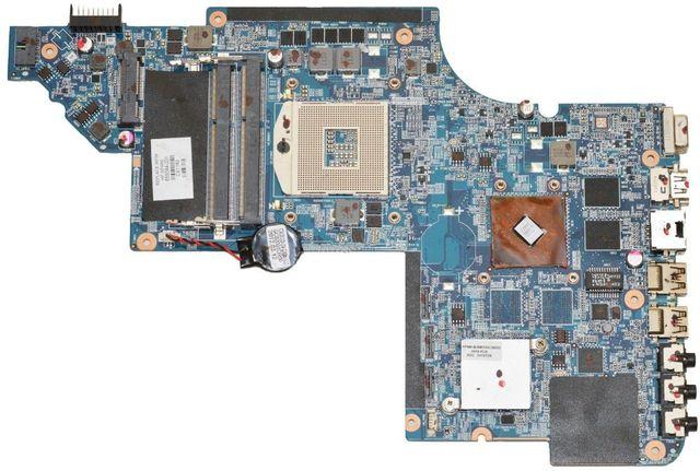 Материнская плата DV6-6000 DV7-6000 Intel ATI