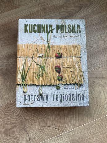 Kuchnia polska - Hanna Szymanderska