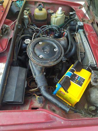 ВАЗ-2105 красный