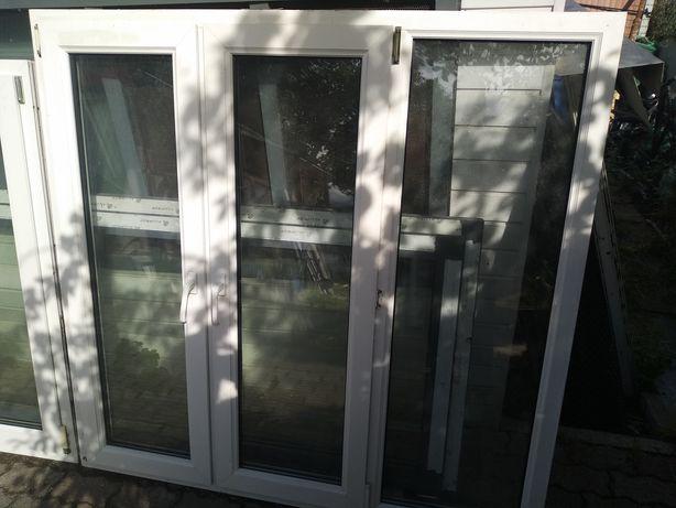 Okno, Okna z demontażu