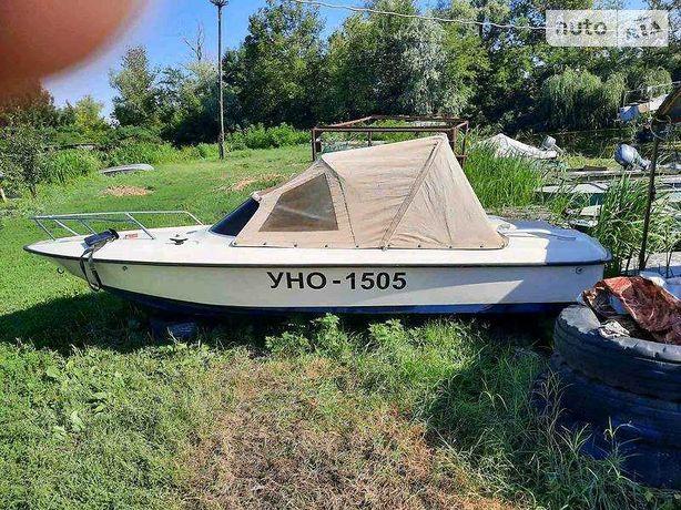 """Продам лодку """"Fletcher 130 Arrowsprint 1992"""""""