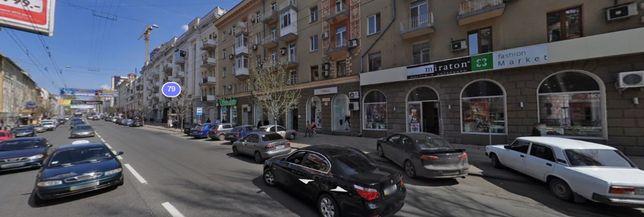 Продам помещение в районе г-ма Москва
