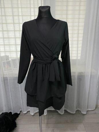 Sukienka czarna nowa
