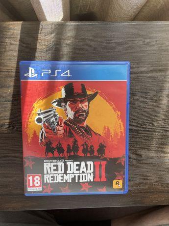 Red Dead Redemption 2 в идеальном состоянии