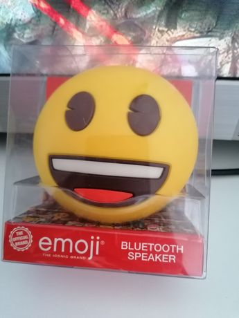 Głośnik Emoji Bluetooth