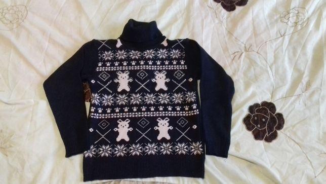 свитер фабричный Китай