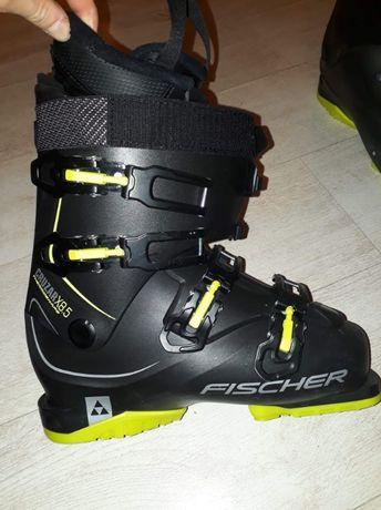 Buty narciarskie FISCHER - rozmiar 26,5 cm