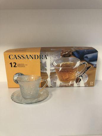 Чайный набор Cassandra