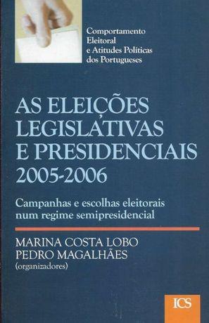 As eleições legislativas e presidenciais 2005 . 2006
