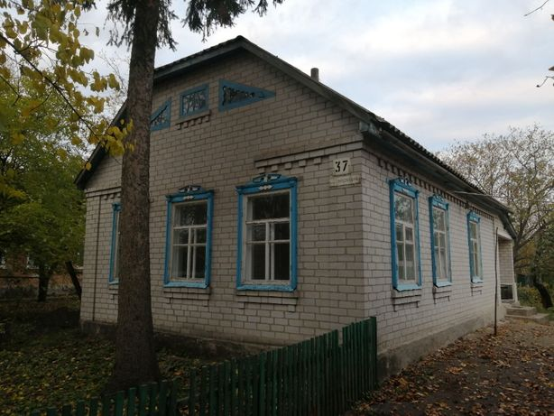 Продам будинок в с.Трепівка