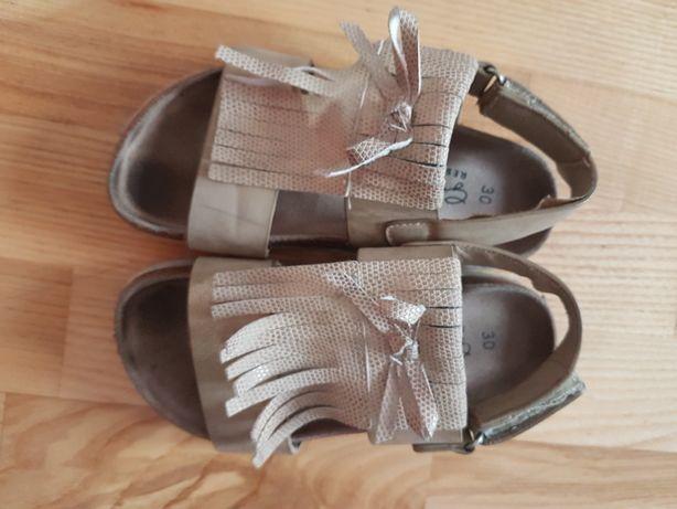 Sandały Reserved buty roz 30 zabrze