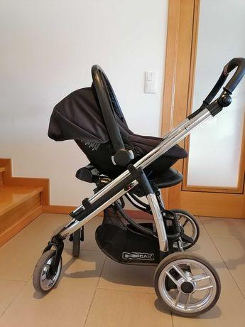 Carrinho de bebé Bebecar 140€