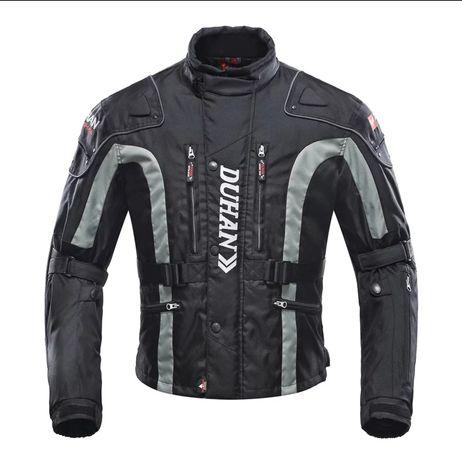 Casaco / Blusão para motard / Moto / Mota impermeável ( NOVOS )
