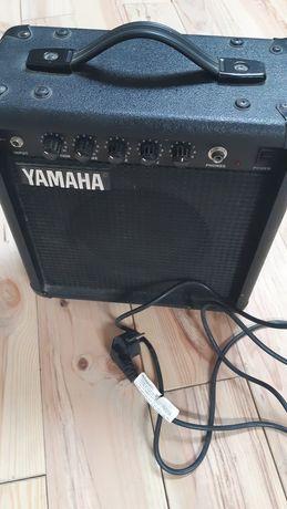 Amplificador Yamaha HY-10G III 25watts