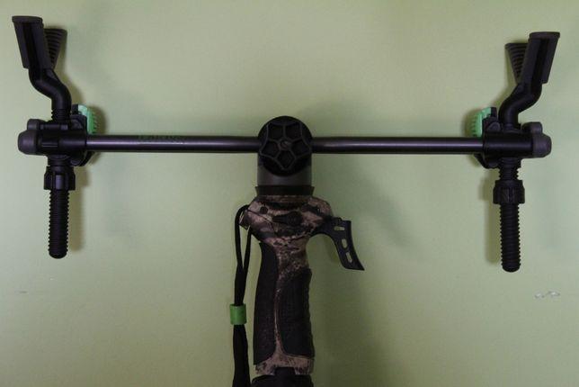 Trójnóg automatyczny Primos Trigger Stick gen 2