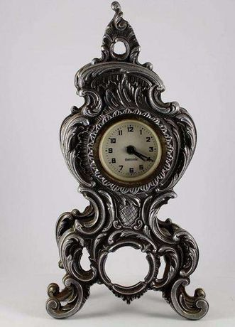 relógio mercedes